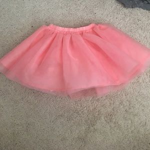 NWT Gymboree Outlet Skirt Size: 18-24M